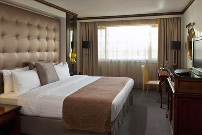 Control Plagas Hoteles en queretaro precios