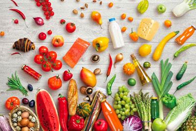 Control Plagas industria alimentaria